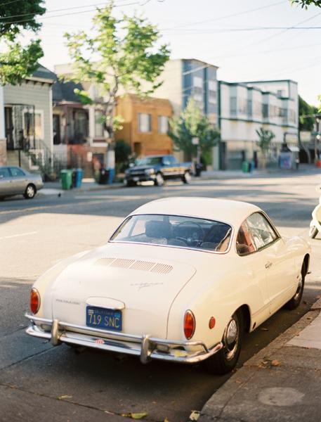 cream-car