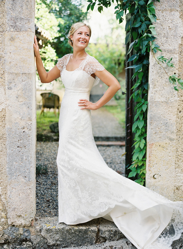 Wedding Photography in France – Mike & Kate\'s Castelnau des ...