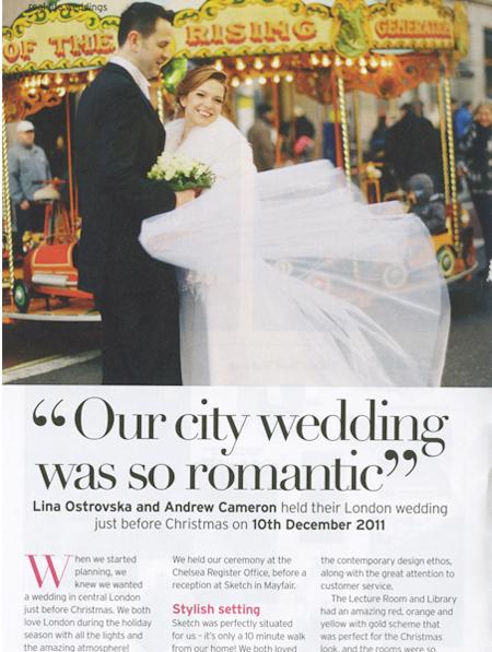 Lina & Andrew Perfect Wedding-1