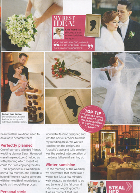 Lina & Andrew Perfect Wedding-2