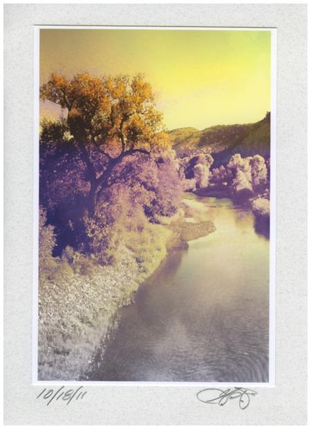The Healer River