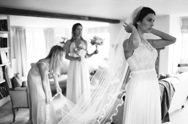 English Country Wedding007