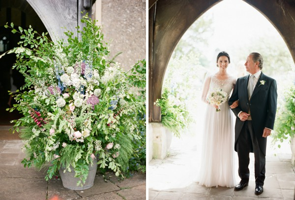 English Country Wedding012