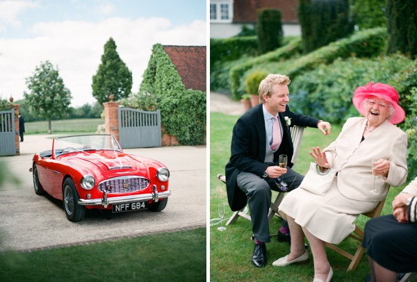 English Country Wedding028
