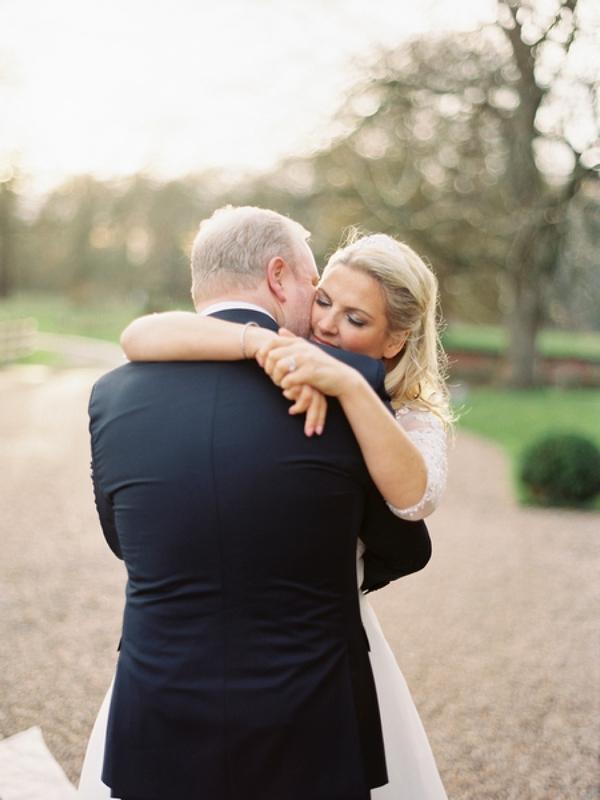 wedding at iscoyd park