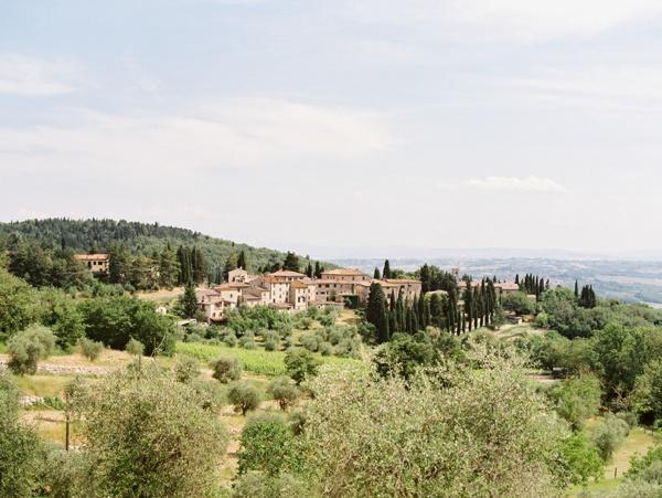 Castelo di Melato Tuscany Photographer