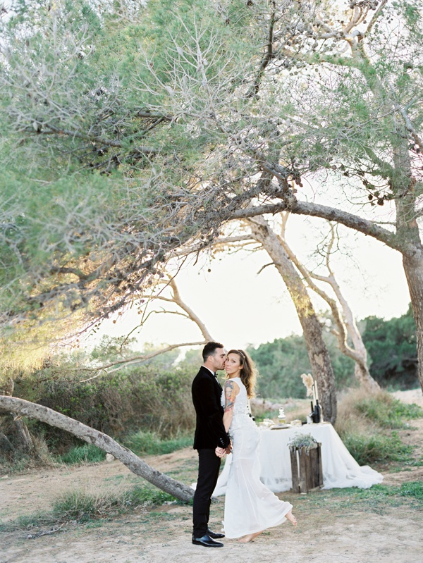 Ibiza Wedding Photography by Polly Alexandre