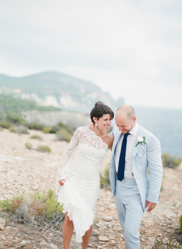 wedding at anam cara ibiza by polly alexandre