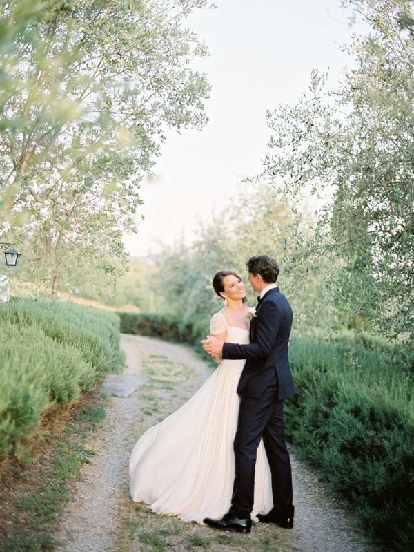 Wedding Photographer Tuscany Castello di Meleto