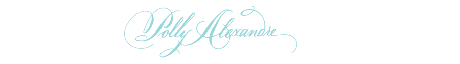Polly Alexandre Photography logo